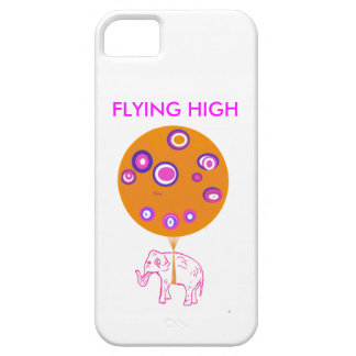 Flying High iPhone SE/5/5s Case