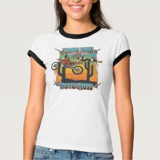 Flying High Motocross T-Shirt