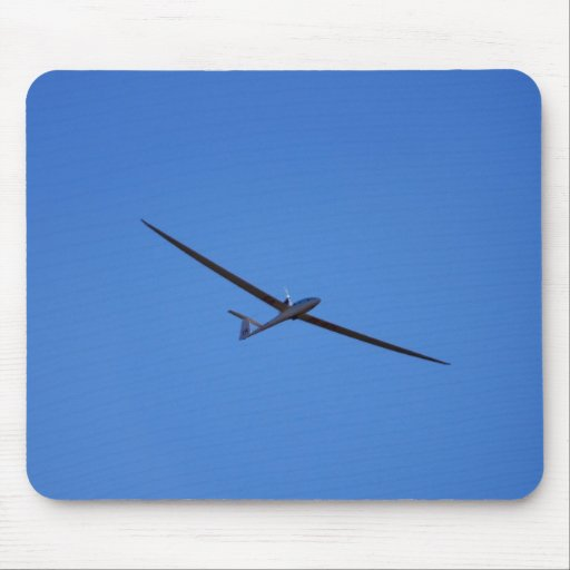 Flying High Mouse Pads