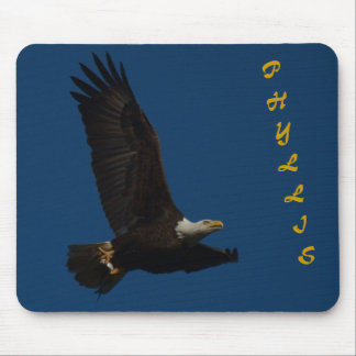 Flying High Mouse Pad