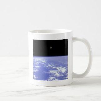 flying high classic white coffee mug