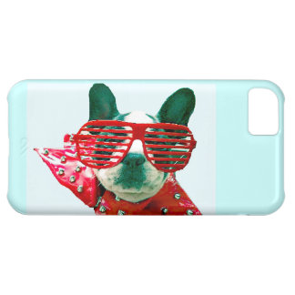 FLYING HIGH PET IPHONE CASE - WOWIW ZOWIE! IM COOL