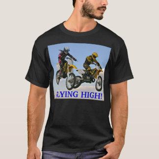 , FLYING HIGH! T-Shirt