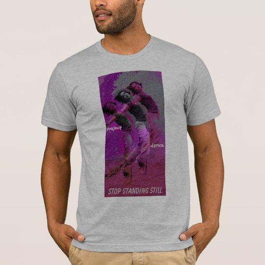 Flying in the Dark T-Shirt