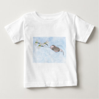 Flying in to say baby T-Shirt