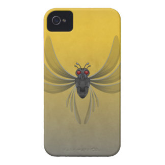 Flying Insect iPhone 4 Case