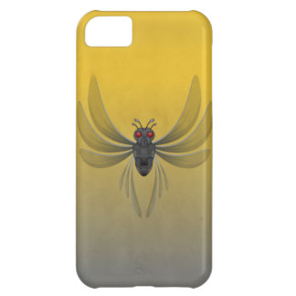 Flying Insect iPhone 5C Case
