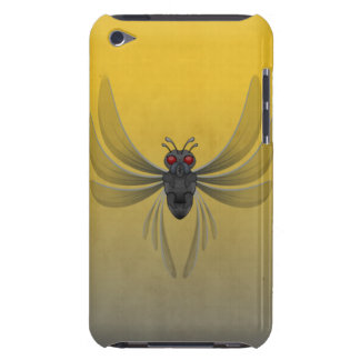 Flying Insect iPod Touch Case