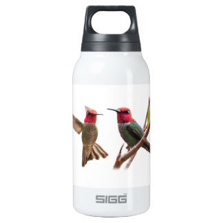 FLYING JEWELS INSULATED WATER BOTTLE