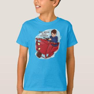 Flying Kids' Tee Shirt