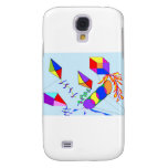 flying-kites galaxy s4 covers