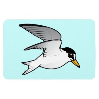 Flying Little Tern Magnet