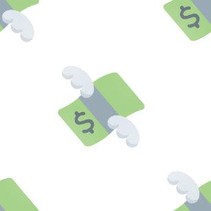 Flying Money Emoji Gifts On Zazzle