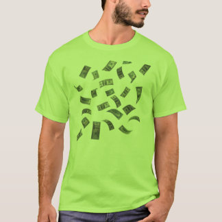 Flying Money, Woops! T-Shirt