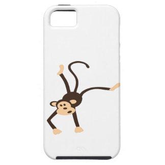 Flying Monkey iPhone SE/5/5s Case