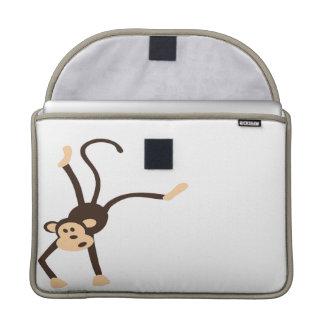 Flying Monkey MacBook Pro Sleeve