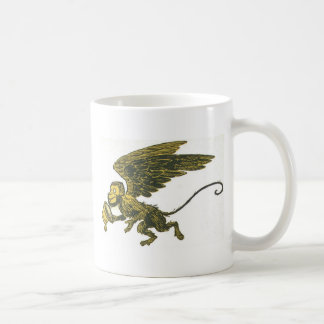 Flying Monkey Mug