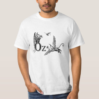 Flying Monkey Tshirt - Wizard of Oz - Monkies!