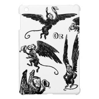 Flying Monkeys iPad Mini Wizard of Oz case Case For The iPad Mini