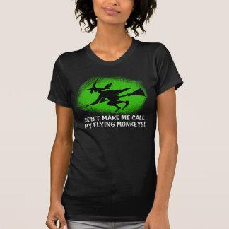 Flying Monkeys Shirt