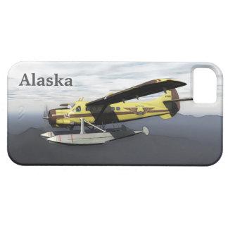 Flying Moose Aviation de Havilland DH3-C Otter iPhone SE/5/5s Case