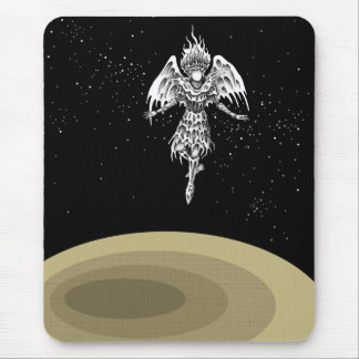Flying Mouse Pad
