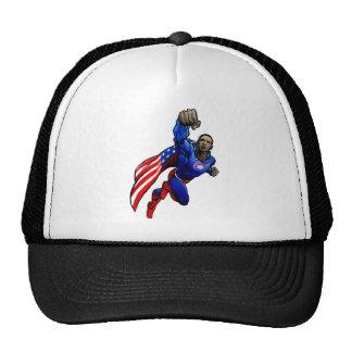 Flying Obama Hat