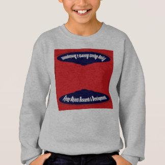 Flying Objects Research & Development Sweatshirt