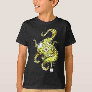 Flying Octopus Eyeball..........Thing T-Shirt