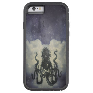 Flying octopus Iphone Tough Xtreme Tough Xtreme iPhone 6 Case