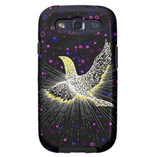 Flying on the wings... galaxy SIII cases