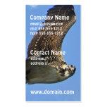 Flying Osprey Business Cards