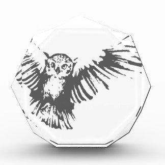 Flying Owl Award