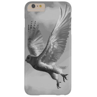 Flying Owl Barely There iPhone 6 Plus Case