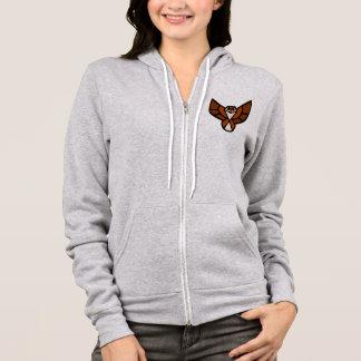 Flying Owl Hoodie