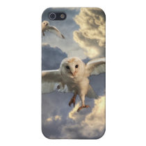 flying owl ipod toch case