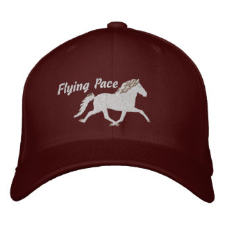Flying Pace - Gletta Embroidered Hats