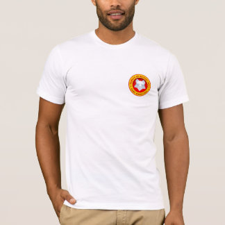 Flying Paper Tigers T-Shirt