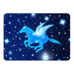 Flying Pegasus Personalized Invite