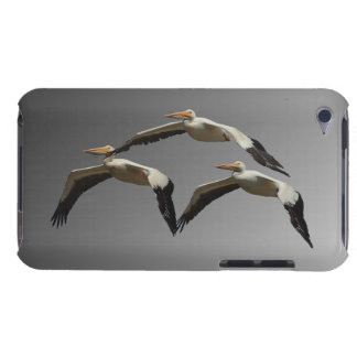 Flying Pelican iPod Touch Case-Mate Case