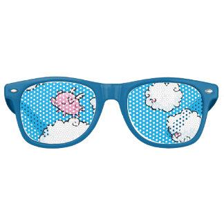 pig sunglasses eyewear zazzle