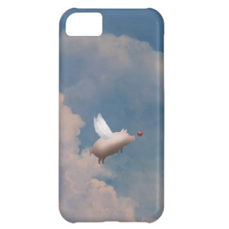 flying pig iphone case case for iPhone 5C