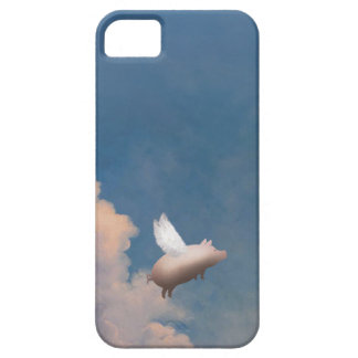 flying pig iphone case iPhone 5 cover