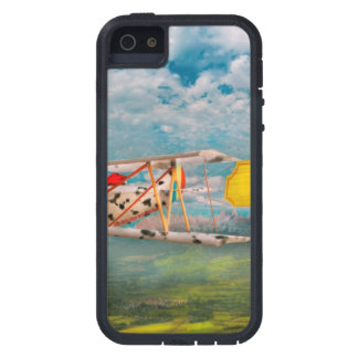 Flying Pigs - Plane - Eat Beef iPhone 5 Case