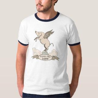 Flying Pigs Squad Shirt