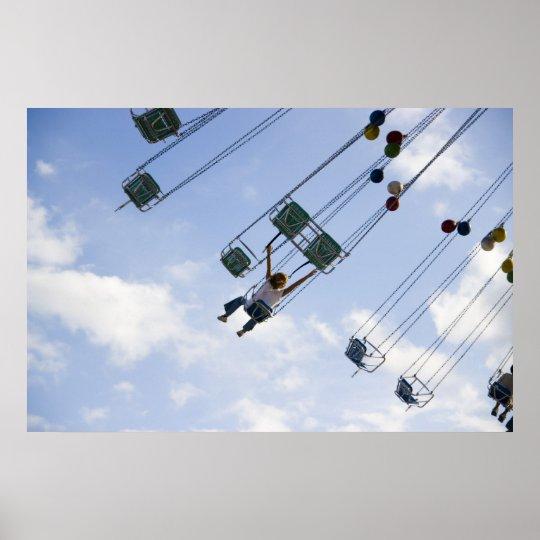Flying Print