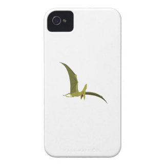 Flying Pterodactyl iPhone 4 Case-Mate Case