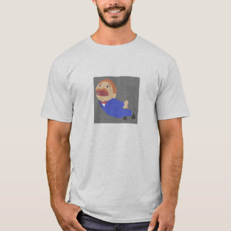 Flying Puppet Shirt