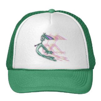 Flying? Rabbit! Trucker Hat