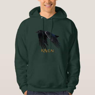 Flying Raven Corvid-lover Shirt